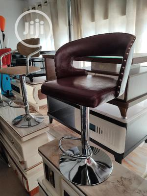 Classic Bar Stool   Furniture for sale in Rivers State, Port-Harcourt