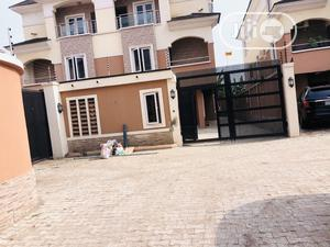 Lovely 4bedroom Semi-Detached Duplex With Bq for Sale in GRA | Houses & Apartments For Sale for sale in Ikeja, Ikeja GRA
