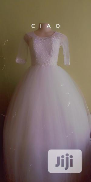 Wedding Gown for Rent | Wedding Wear & Accessories for sale in Ogun State, Ado-Odo/Ota