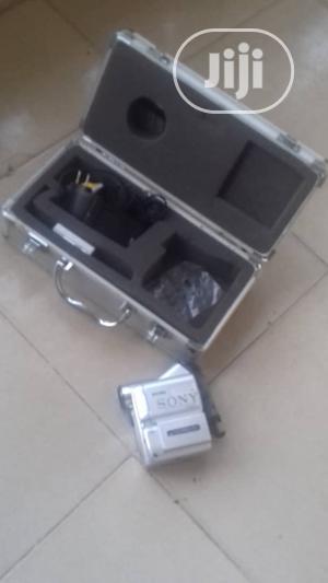 Sony DV 304 Digital Recorder | Photo & Video Cameras for sale in Lagos State, Alimosho