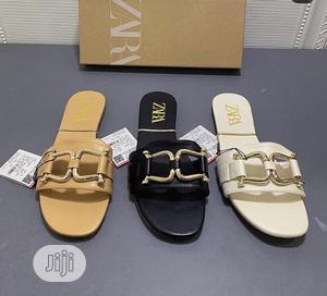US ZARA Slippers | Shoes for sale in Lagos State, Apapa