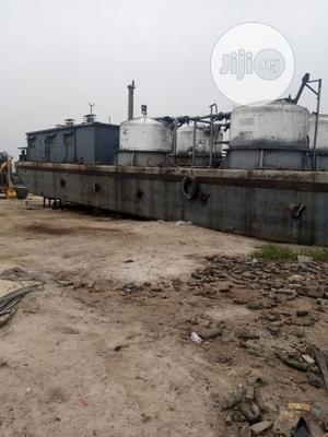 1500MT Scrap Barge for Sale | Watercraft & Boats for sale in Rivers State, Port-Harcourt