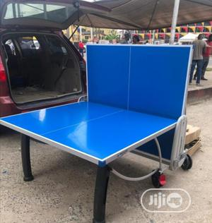 American Fitness Outdoor Table Tennis | Sports Equipment for sale in Lagos State, Ajah