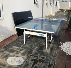 Standard Outdoor Table Tennis Board | Sports Equipment for sale in Lagos State, Ojo