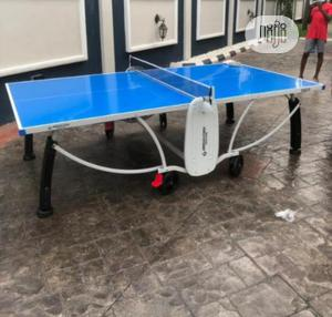 New American Fitness Outdoor Table Tennis | Sports Equipment for sale in Lagos State, Lekki