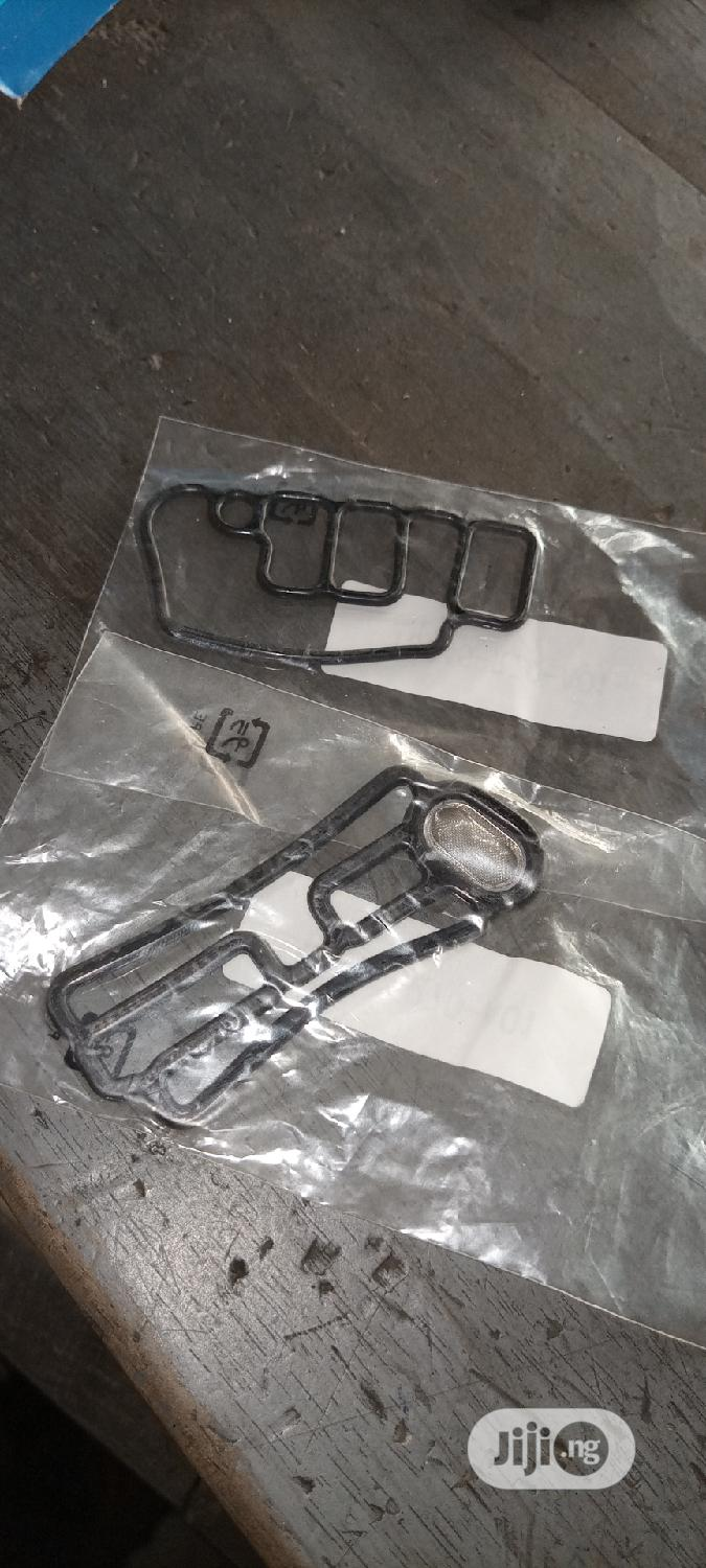Raising Switch Seals for 08accord V6, 010 Pilot and 010 Mdx