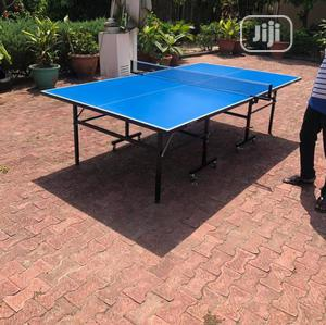 Aluminum Outdoor Table Tennis | Sports Equipment for sale in Lagos State, Badagry