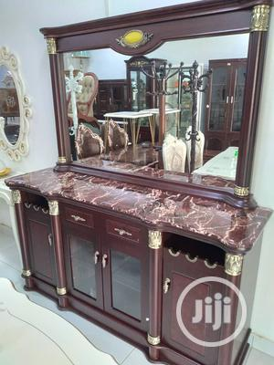 Quality Dinning Cabinet | Furniture for sale in Abuja (FCT) State, Central Business Dis
