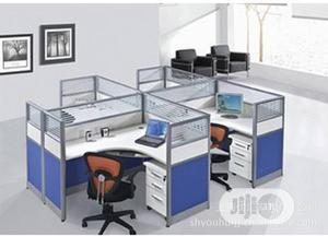 Quality Workstation Table   Furniture for sale in Abuja (FCT) State, Central Business Dis