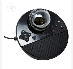 Logitech Bcc950 Video Conference Webcam | Computer Accessories  for sale in Lagos State, Ikeja
