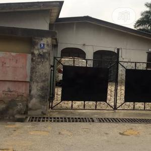 4-Bedroom Bungalow With Miniflat Bq at College Road   Houses & Apartments For Sale for sale in Lagos State, Ogba