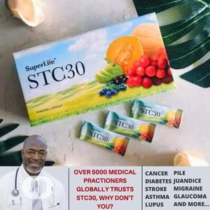 STC30 for All Kinds of Kidney and Heart Diseases   Vitamins & Supplements for sale in Lagos State, Abule Egba