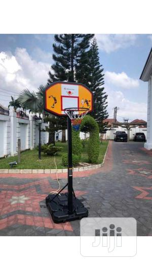 New American Fitness Basketball Stand   Sports Equipment for sale in Lagos State, Surulere