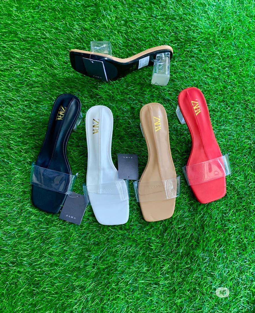 Archive: Block Heels Zara and Mango 37-42