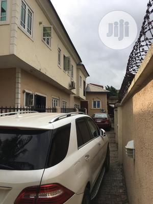 4-Duplex and 3 Bedroom at the Back at Oke-Ira | Houses & Apartments For Sale for sale in Ogba, Oke-Ira / Ogba