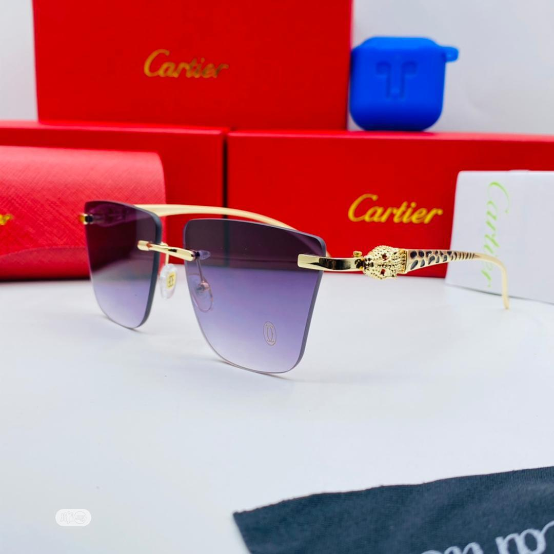 Cartier Designer Glasses | Clothing Accessories for sale in Ojo, Lagos State, Nigeria