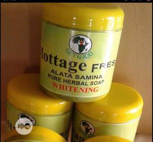 Mottage Whitening Soap   Bath & Body for sale in Lagos State, Surulere