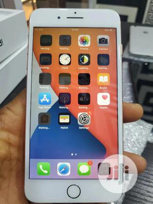 Apple iPhone 8 Plus 64 GB Gold   Mobile Phones for sale in Anambra State, Onitsha