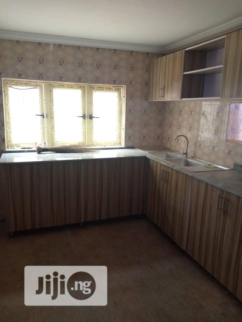 A Four Bedroom Duplex+ A Room And Parlour Bq For Sale | Houses & Apartments For Sale for sale in Akala Express, Ibadan, Nigeria