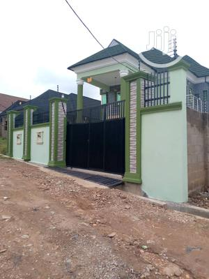A Four Bedroom Duplex+ A Room And Parlour Bq For Sale | Houses & Apartments For Sale for sale in Ibadan, Akala Express