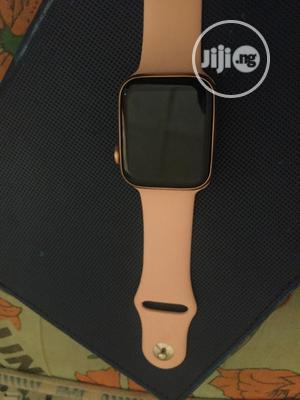 Original Apple Iwatch 6 Clone | Smart Watches & Trackers for sale in Kaduna State, Zaria