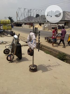 Razor Wire and Electric Fencing Wire. | Building Materials for sale in Rivers State, Port-Harcourt