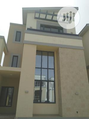 New Luxury Serviced 4bedrm Terraced Duplex Wt Pool GYM House   Houses & Apartments For Rent for sale in Abuja (FCT) State, Guzape District