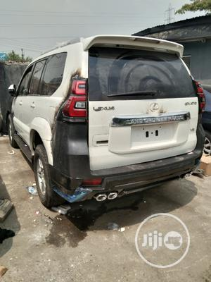 Upgrade Your Lexus GX 470 2006 to Toyota Prado 2020 Model | Vehicle Parts & Accessories for sale in Lagos State, Mushin