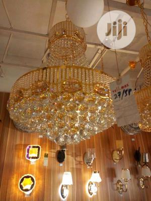 Chandelier and Wall Bracket | Home Accessories for sale in Rivers State, Obio-Akpor