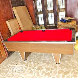 Local Snooker Board   Sports Equipment for sale in Lagos State, Lekki