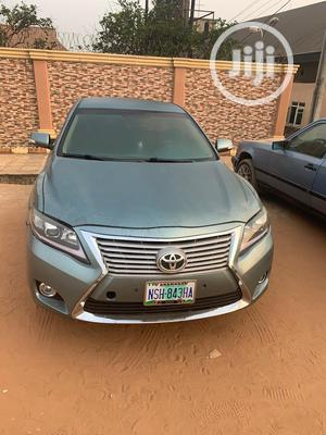 Toyota Camry 2010 Green   Cars for sale in Anambra State, Onitsha