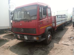 Mercedes Benz 1117 Truck Pick Up Long Chassis | Trucks & Trailers for sale in Lagos State, Apapa