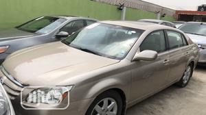 Toyota Avalon 2006 Gold   Cars for sale in Lagos State, Ifako-Ijaiye