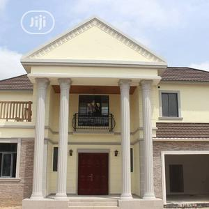5 Bedroom Detached Duplex Wait BQ   Houses & Apartments For Rent for sale in Lagos State, Ajah