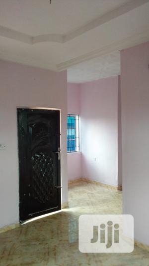 Small 2 Bedroom Flat Before Ozuoba Close to AIT   Houses & Apartments For Rent for sale in Port-Harcourt, Uzoba