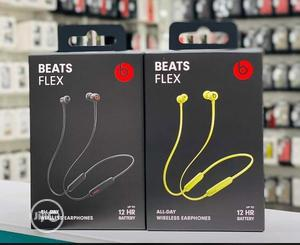 Beats by Dre Beats Flex | Headphones for sale in Lagos State, Ikeja