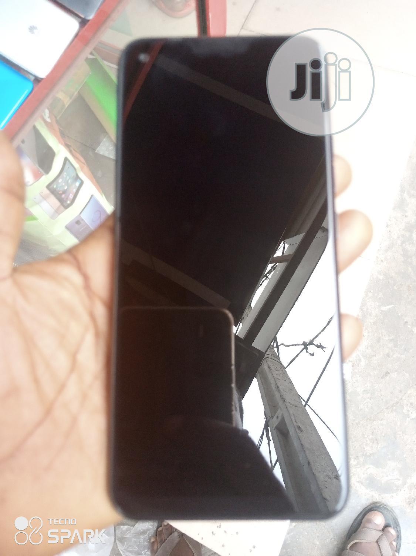 Tecno Camon 15 Air 64 GB Black
