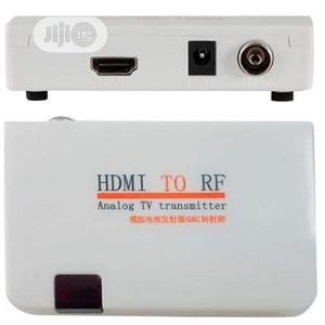 Hdmi to Rf Converter | Accessories & Supplies for Electronics for sale in Lagos State, Ikeja