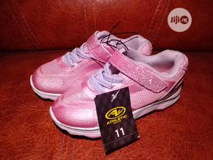 Casual Canvas For Girls | Children's Shoes for sale in Lagos State, Amuwo-Odofin