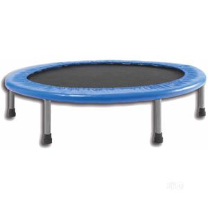 Trampoline Size 40   Sports Equipment for sale in Lagos State, Victoria Island