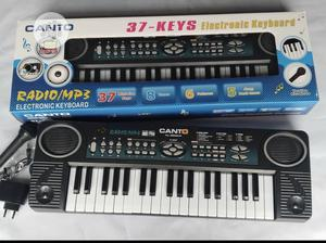 54 Keys Electronic Musical Keyboard For Children | Toys for sale in Oyo State, Ibadan