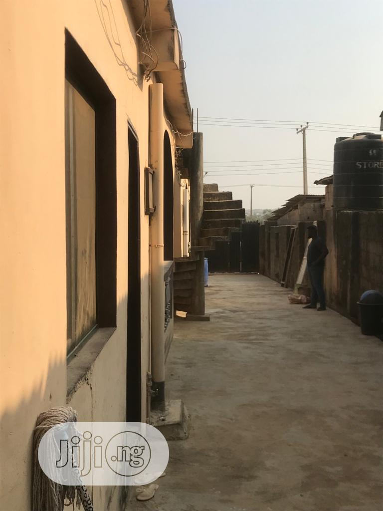 Building on a 120 by 60 Full Plots for Sale   Houses & Apartments For Sale for sale in Ikorodu, Lagos State, Nigeria