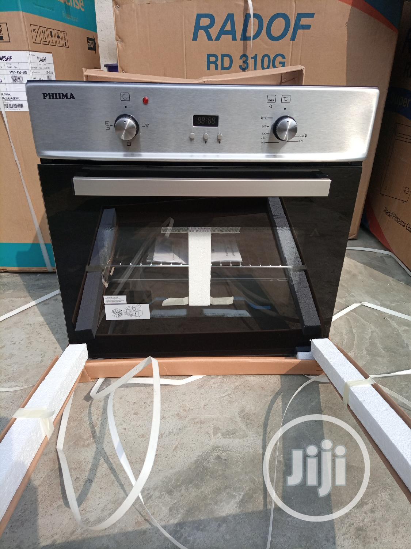 Phima Inbuilt Oven