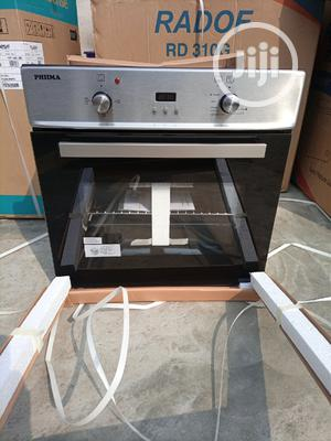 Phima Inbuilt Oven   Kitchen Appliances for sale in Lagos State, Ojo