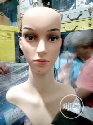 Baby Head Doll | Store Equipment for sale in Lagos State, Ajah