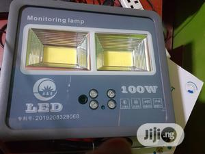 Wifi Wireless Led Lamp Monitoring Camera[64GB Inbuilt]   Home Accessories for sale in Lagos State, Ikeja