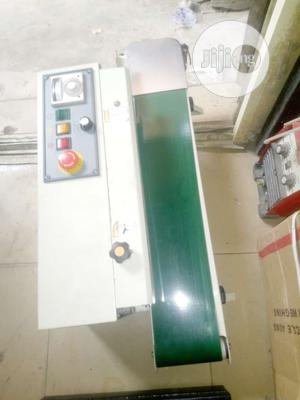 Liquid And Powder Sealing Machine   Manufacturing Equipment for sale in Lagos State, Ajah