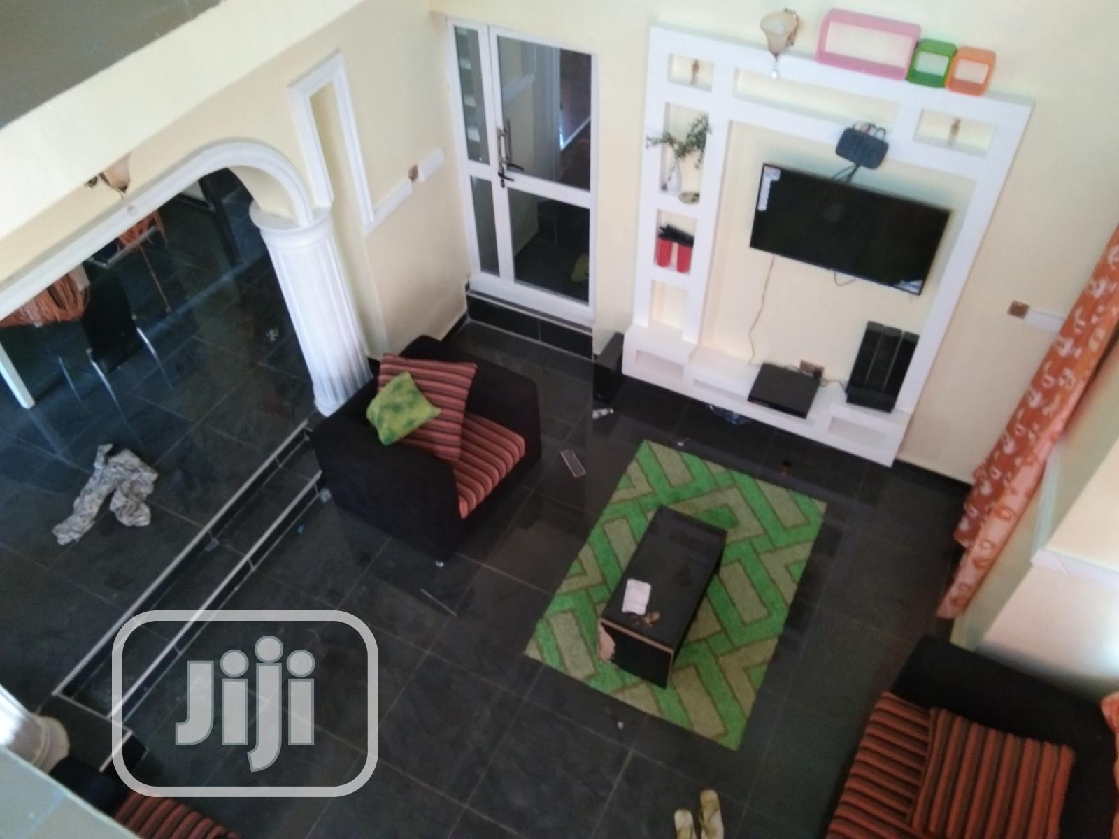 Archive: Luxury Furnished 5 Bedroom Detached Duplex With Modern Facil
