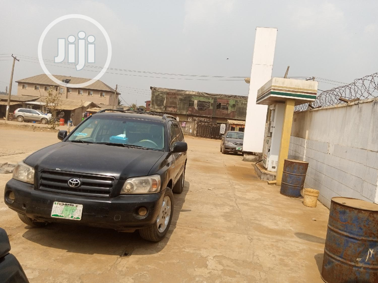 Certificate of Occupancy | Commercial Property For Sale for sale in Ifo, Ogun State, Nigeria