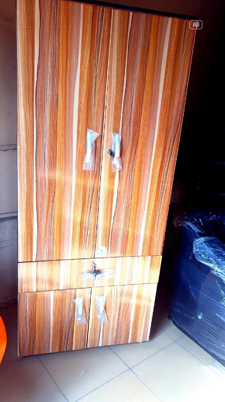 Standard Wardrobe   Furniture for sale in Mushin, Lagos State, Nigeria